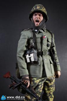 Alois - 3. SS-Panzer-Division MG34 Gunner