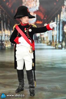 DiD 1:6 Napoleon Bonaparte Emperor of the French Figure