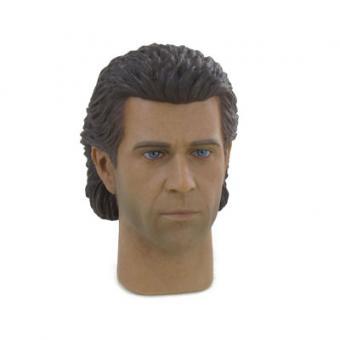 Redman  - LW Head Rick