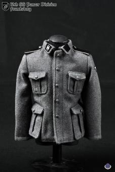 Felduniform SS Fundsberg Schütze
