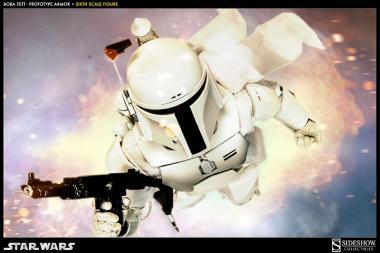 Boba Fett (Prototype Armor)