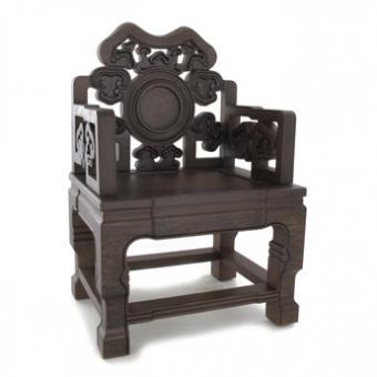 Historische Stuhl