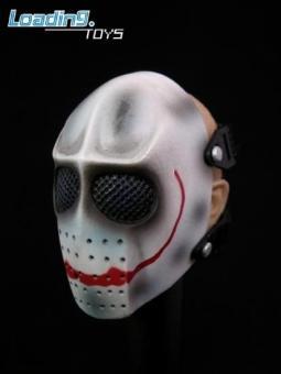 Hot Mask Joker