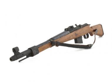 G 41 W Gewehr Museums Version