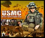 USMC, 3rd. Force Service Support Group