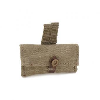 1/6 WWII Soviet Patronentaschen aus Stoff