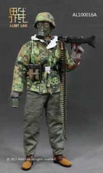 Mg Schütze Elite Set ohne Figur