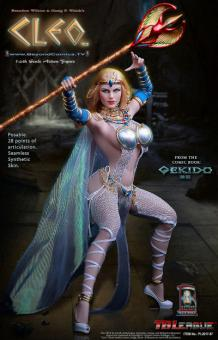 Cleo   1/6th Scale Action Figure (Single Figure) - im Maßstab 1:6