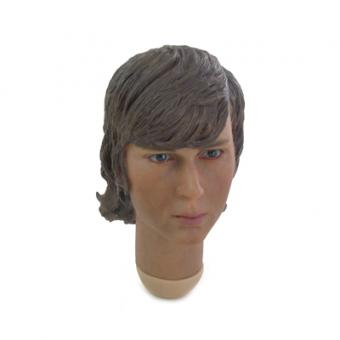 1/6 Scale Teenager Headsculpt