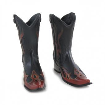 Mexican Boots Juarez 1/6
