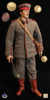 Uniform -1907 de Luxe Set