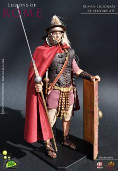 Legions of Rome: Legionary  1/6