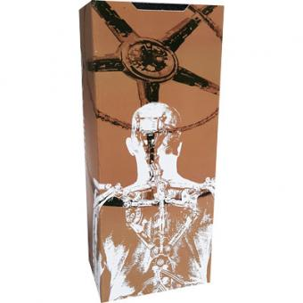 EXO-Skeleton Project -Outer Heaven - Max Da Costa 1/6