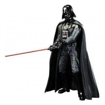 1:10 Figur Darth Vader snap Fit Figure