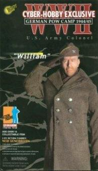 William - U.S. Army Colonel CH Exclusive Das Tribunal