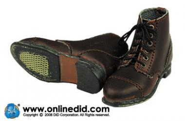 WWII US Service Boots