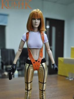 KUMIK The Fifth Element Alice 1/6