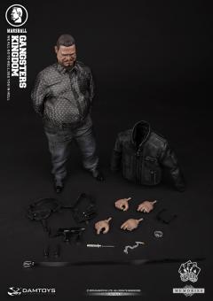 Gangsters Kingdom Fat Man