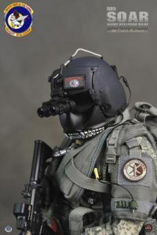160th. SOAR Night Stalkers Pilot