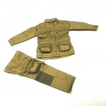 US M42 'Modified' Uniform,