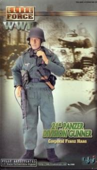 Corporal Franz Haas 1/6