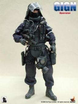 GIGN P90 Operator