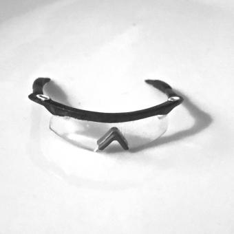 Tactical eyeweare clear 1/6
