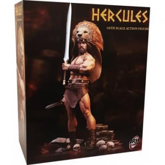 Hercules, son of Zeus  1/6