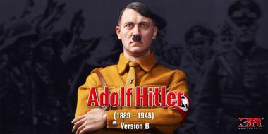 A. H. 1889 - 1945 , Reichskanzler B