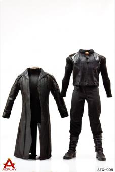Fury Uniform set