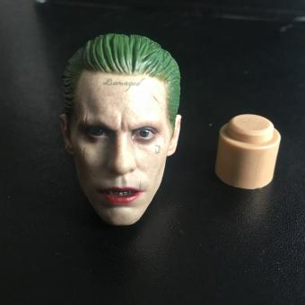 Joker Head  Neu 1/6