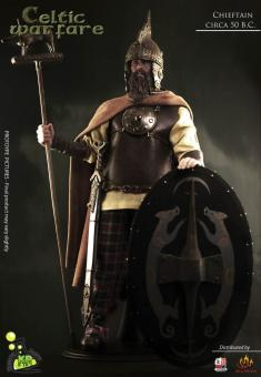 1/6 Celtic Warfare - Chieftain