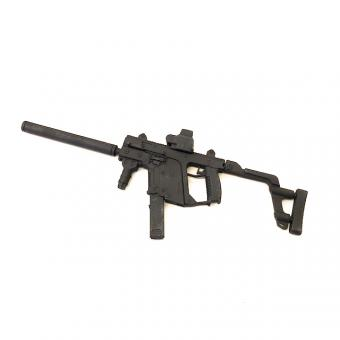 Kriss Vector Smp 1/6 Coated metalic Sniper Rifle
