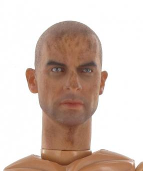 Lutz Body with Head battleworn 1/6