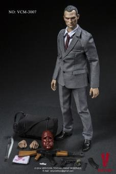 Medicated Psychopath Adam 1/6 Figur