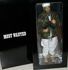 The Most Wanted Bin laden