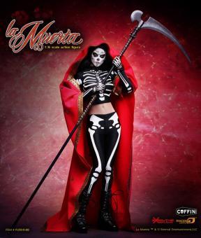 La Muerta Maria Diaz, - im Maßstab 1:6