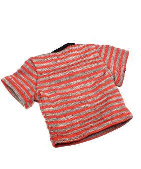 T Shirt, rot