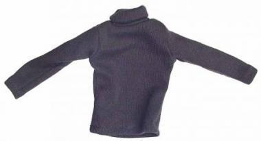 Pullover Turtleneck Sweater 1/6