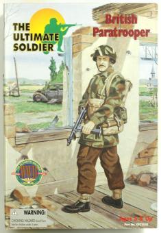 Britsh 1st Airborne Division Commander