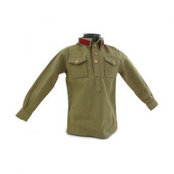 1/6 WWII  Uniform komplett M35