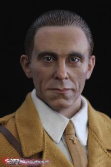 Joseph Goebbels  Reich Minister of Propaganda