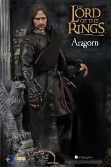 Aragorn - The Lord of the Rings - The Return of the King