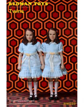 1/6 Scale The Twins from the Shining