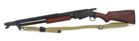 Winchester Model 1897  MEATAL 1/6 Scale