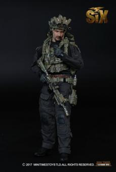 Seal Team 6 Member A in 1/6