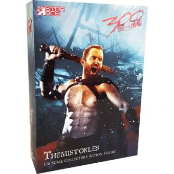 1/6th scale 300 : Rise Of An Empire - Themistokles
