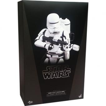 Star Wars : The Force Awakens - First Order Flametrooper