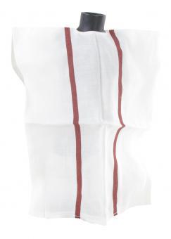 Roman Legionary Tunic Type B (White)