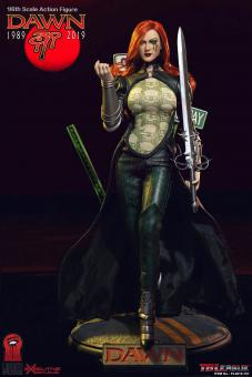 Dawn 1/6th Scale Action Figure